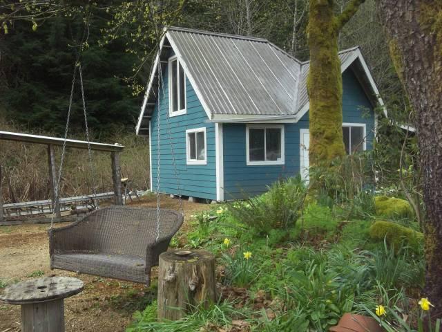 Heriot Bay British Columbia V0p 1h0 Listing 19486