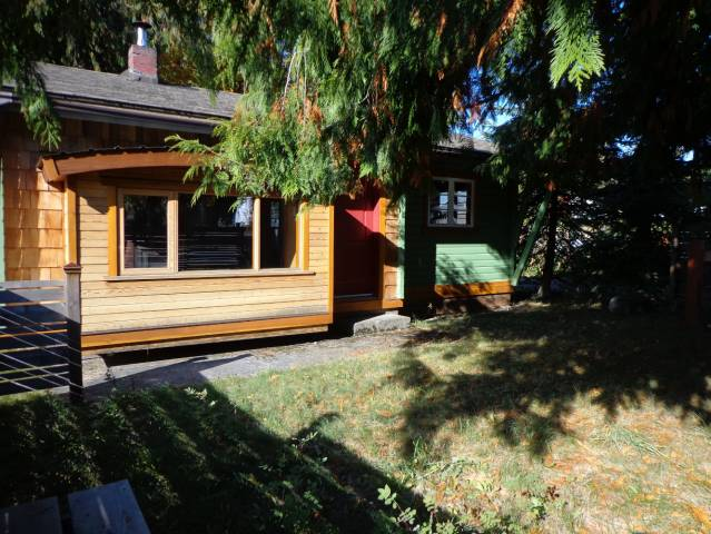 Green Homes for Sale - New Denver, British Columbia Green Home