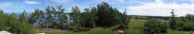 Green Homes for Sale - Tatamagouche, Nova Scotia Green Home