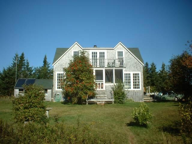 Green Homes for Sale - SOUTH LAKE, Prince Edward Island Green Home