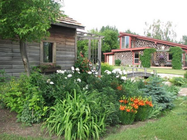 Green Homes for Sale - Vanscoy, Saskatchewan Green Home