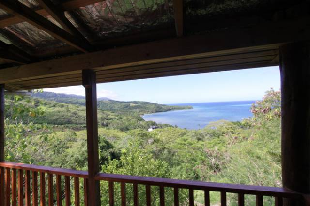 Green Homes for Sale - Koro Island, None Green Home