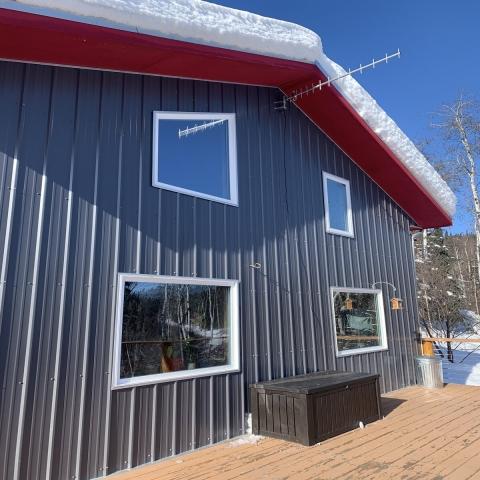 Green Homes for Sale - Fairbanks, Alaska Green Home