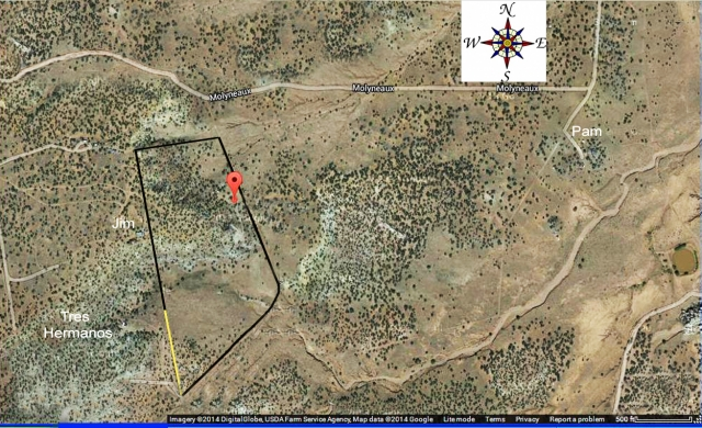 Green Homes for Sale - Concho, Arizona Green Home