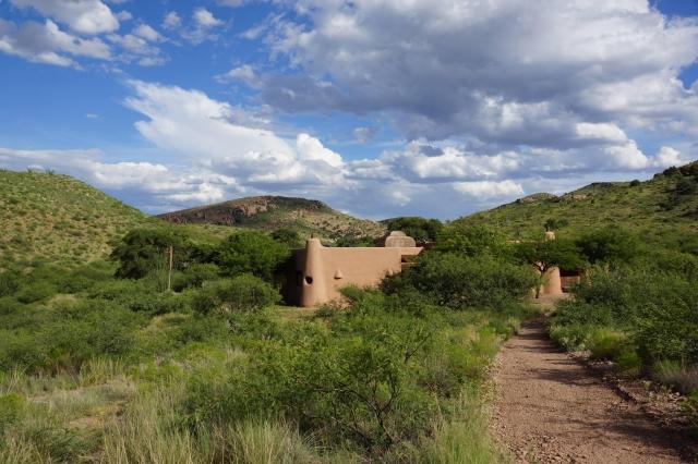 Green Homes for Sale - Douglas, Arizona Green Home