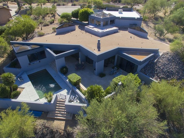 Green Homes for Sale - Fountain Hills, Arizona Green Home