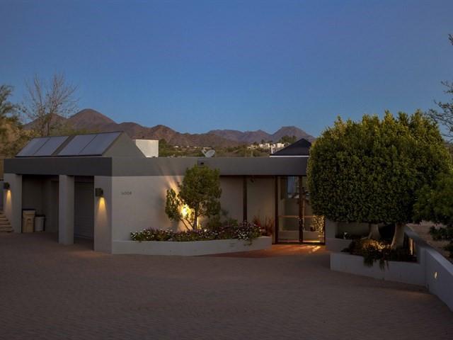 Fountain Hills Arizona Listing — Green Homes