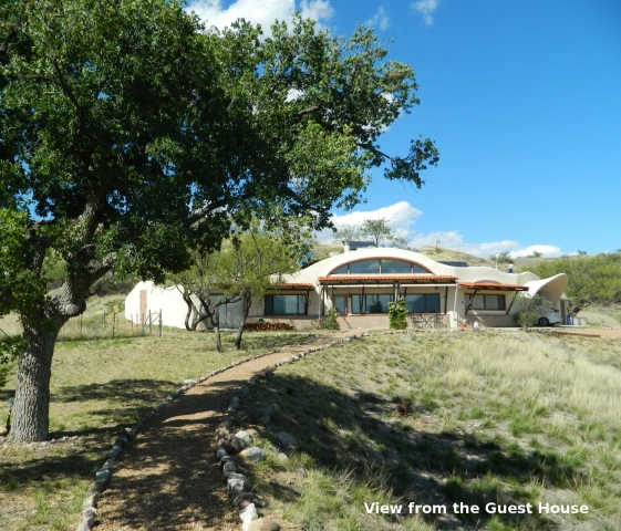 Patagonia arizona 85624 listing 20057 green homes for sale for Az cabins for sale