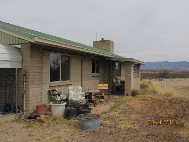 Green Homes for Sale - Pearce, Arizona Green Home
