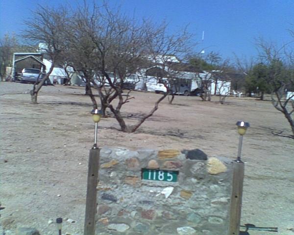 Green Homes for Sale - Pomerene, Arizona Green Home