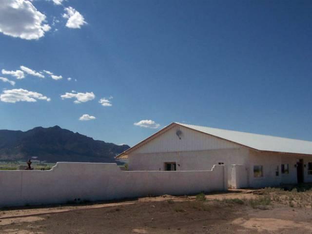 Portal Arizona 95607 Listing 18183 Green Homes For Sale