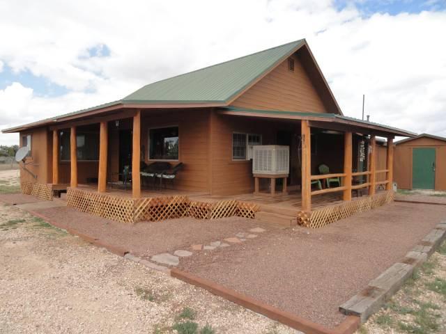 Green Homes for Sale - Saint Johns, Arizona Green Home