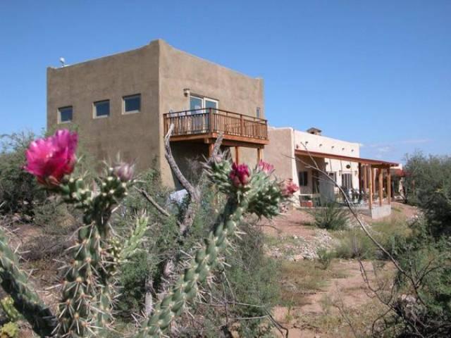 San manuel arizona 85631 listing 19291 green homes for for Rastra block cost