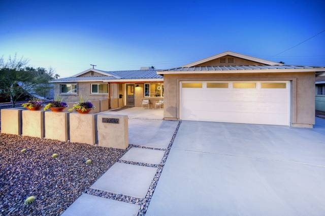 Green Homes for Sale - Scottsdale, Arizona Green Home