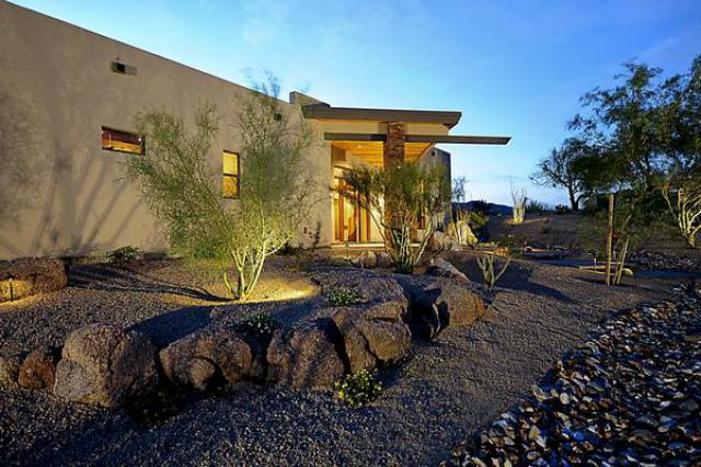 Green Homes for Sale - Scottsdale, Arizona Green Home