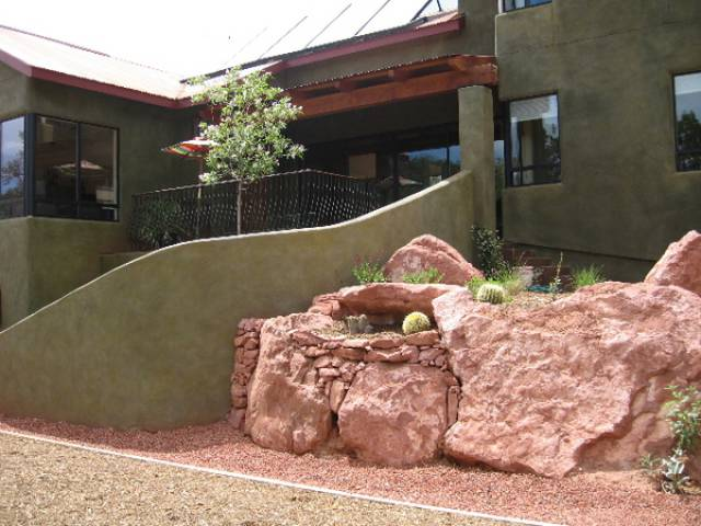 Green Homes for Sale - Sedona, Arizona Green Home