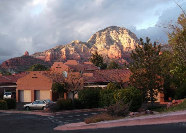 Arizona Car Sales >> Sedona, Arizona 86336 Listing #19570 — Green Homes For Sale