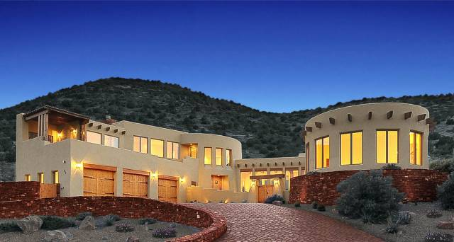 Sedona Arizona 86351 Listing 18587 Green Homes For Sale
