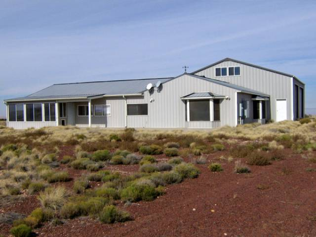 Green Homes for Sale - SNOWFLAKE, Arizona Green Home