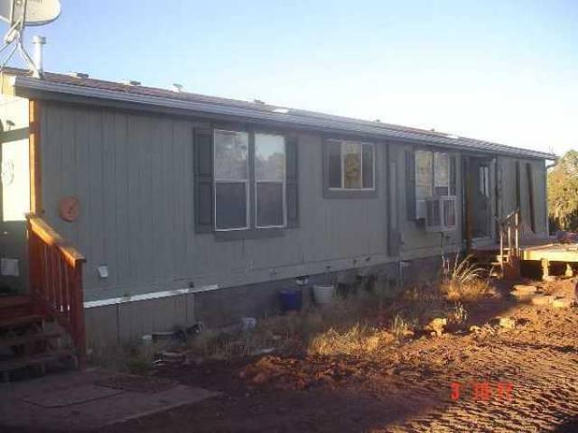 snowflake arizona 85937 listing 18598 green homes for sale