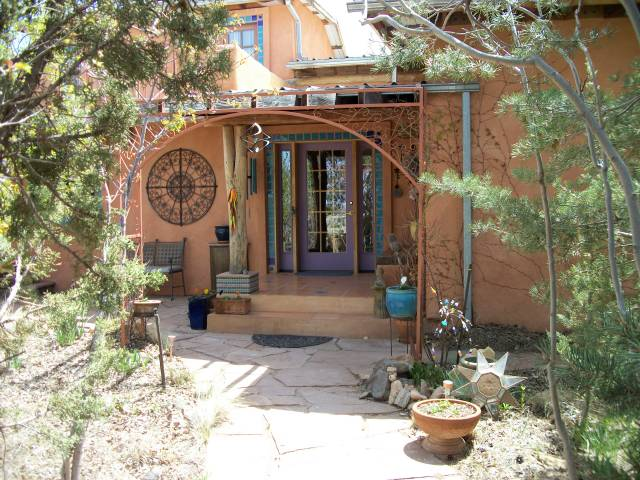 Snowflake (AZ) United States  city photo : Snowflake, Arizona 85937 Listing #19566 — Green Homes For Sale