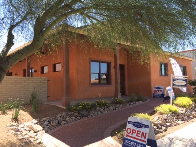 Tucson Arizona 85701 Listing 19858 Green Homes For Sale