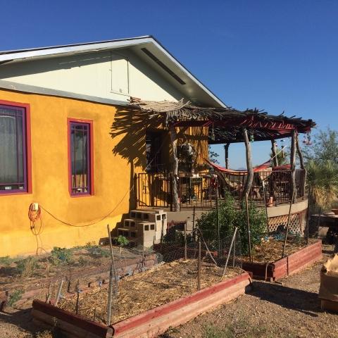 Tucson Arizona 85736 Listing 20253 Green Homes For Sale