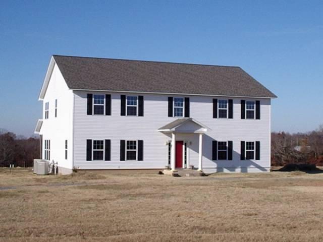 Green Homes for Sale - Antioch, Arkansas Green Home