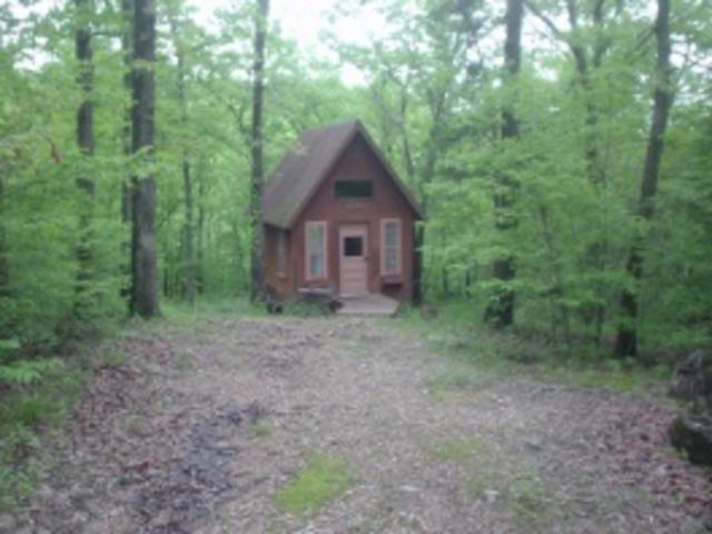Cabin For Sale Arkansas
