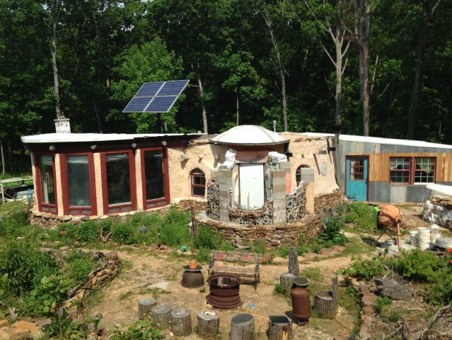 Garfield arkansas 72732 listing 20223 green homes for sale for Solar panel cost for 1000 sq ft home