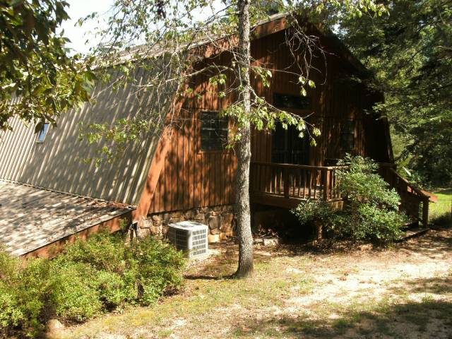 Green Homes for Sale - Jasper, Arkansas Green Home