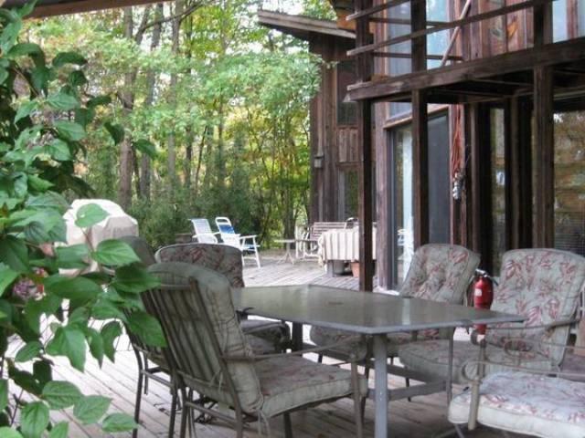 patio furniture cover umbrella hole Patrick Gibbons