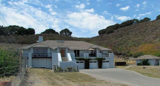 Green Homes for Sale - Corral de Tierra, California Green Home