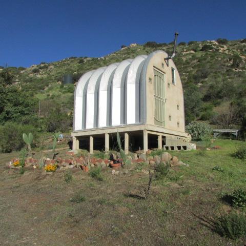 Green Homes for Sale - El Cajon, California Green Home