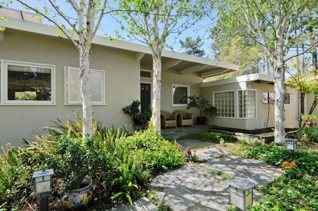 Green Homes for Sale - El Granada, California Green Home
