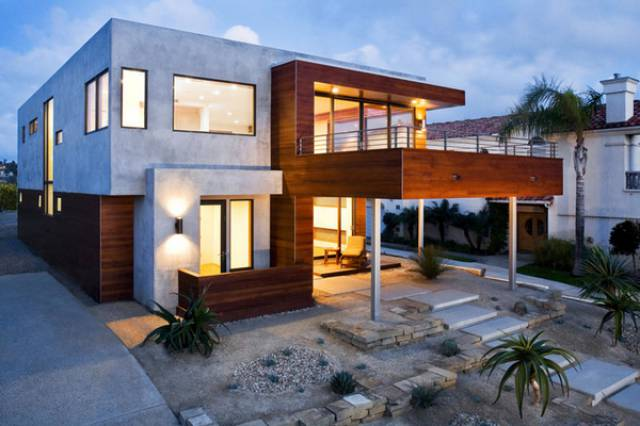 Green Building Homes For Sale