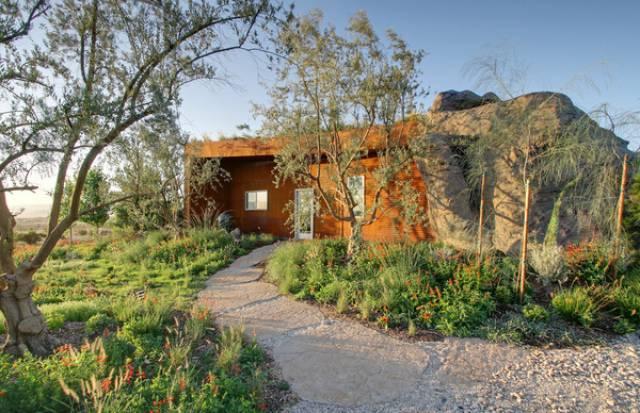Joshua Tree, California 92252 Listing #19007 — Green Homes