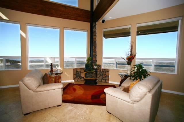 Green Homes for Sale - Julian, California Green Home