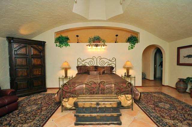 Mountain Ranch California Listing — Green