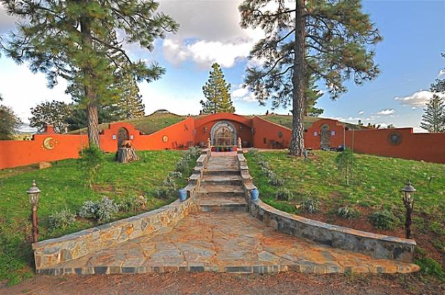 Mountain Ranch California 95246 Listing 19375 Green