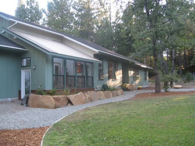 Green Homes for Sale - Mount Shasta/Weed, California Green Home