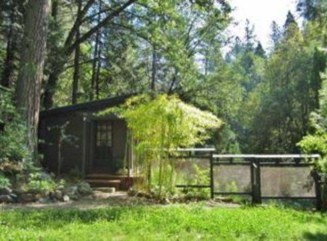Green Homes for Sale - Nevada City, California Green Home