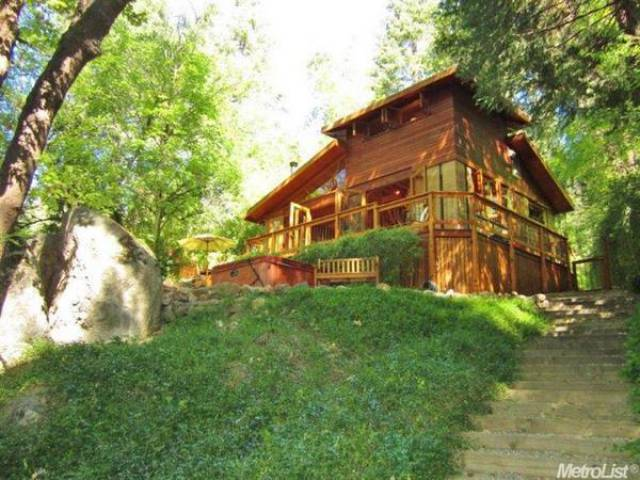 Nevada City, California 95959 Listing #19439 — Green Homes ...