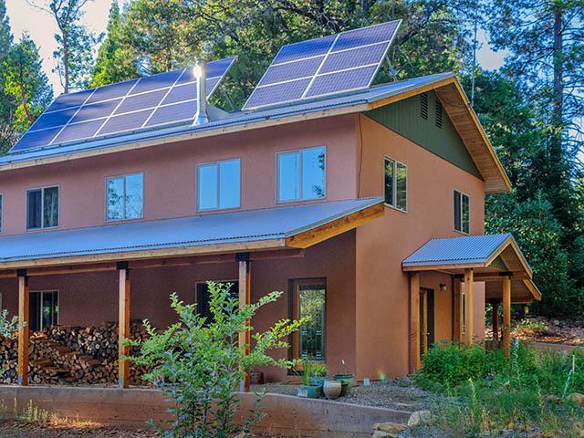 Nevada City California 95959 Listing 19673 Green Homes