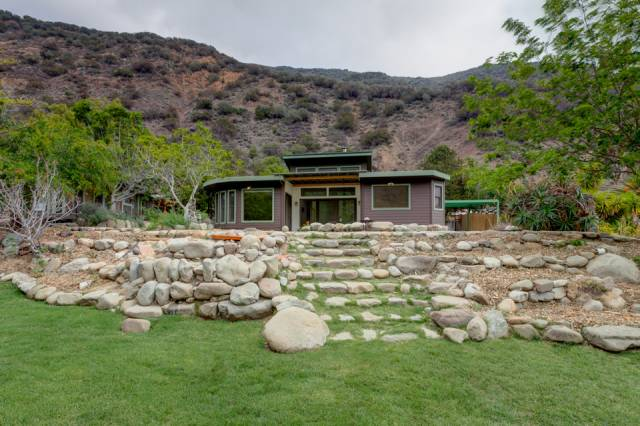 Ojai, California 93023 Listing #19688 — Green Homes For Sale
