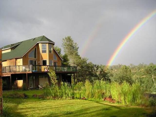 Paradise California 95969 Listing 18090 Green Homes
