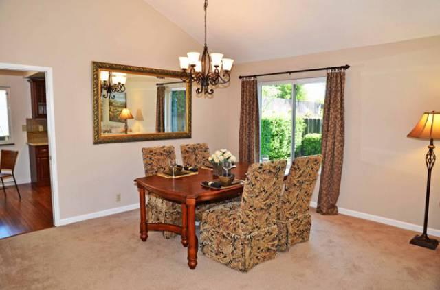 Green Homes for Sale - San Ramon, California Green Home