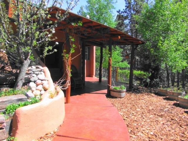 Colorado Mountain School >> Bayfield, Colorado 81122 Listing #19521 — Green Homes For Sale