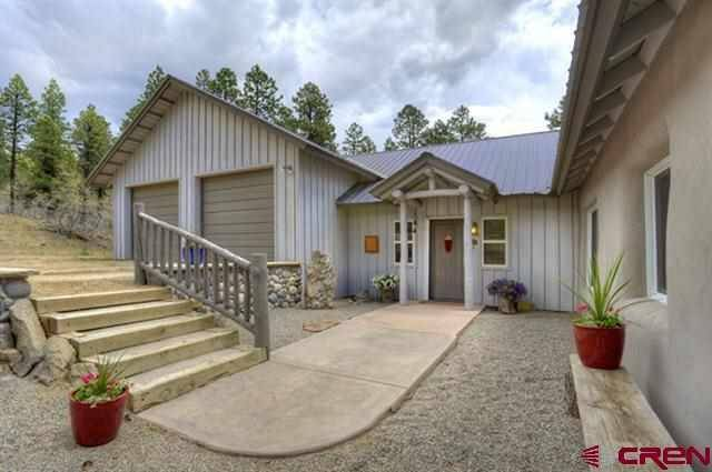 Bayfield Colorado 81122 Listing 19526 Green Homes For Sale