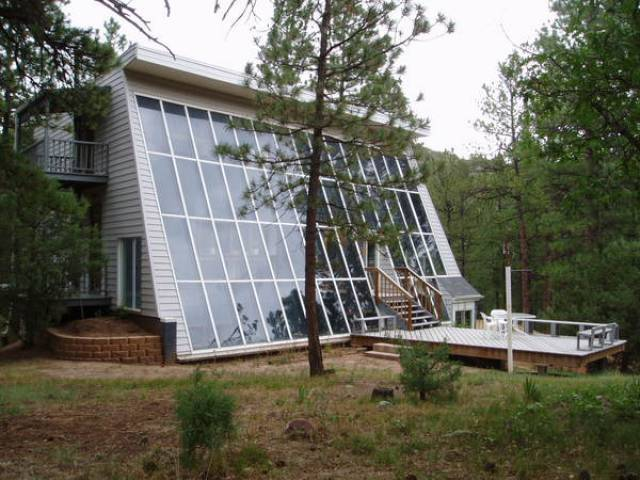 Green Homes for Sale - Beulah, Colorado Green Home
